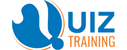 Quiz Training Logo